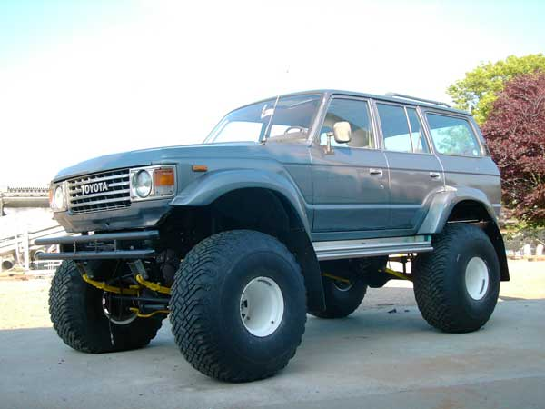 Toyota Landcruiser 70 >> Everything you need to know about Toyota Land Cruiser 60 and 70 series.