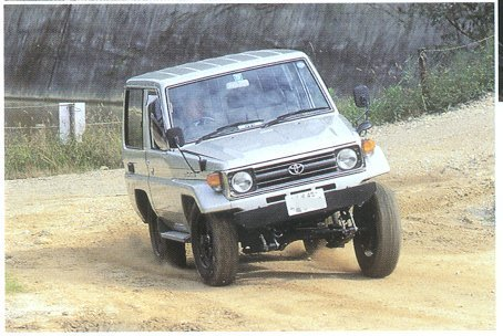 Everything You Need To Know About Toyota Land Cruiser 60