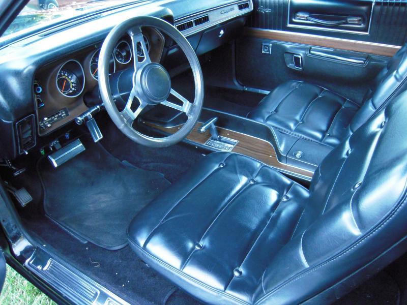 1973 2 Land Cruiser Ru