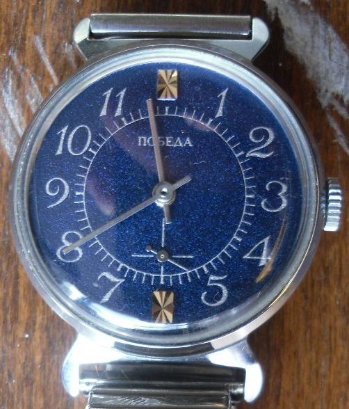 Часов Победа Модельный ряд часов часы Сделано в СССР