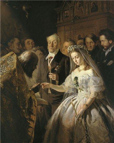 Джон и мэри муж и жена новую жизнь в мир принесли скачать песню