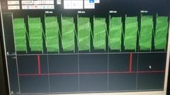 Проверка синхронизации впрыска Тнвд 1 HDFTE