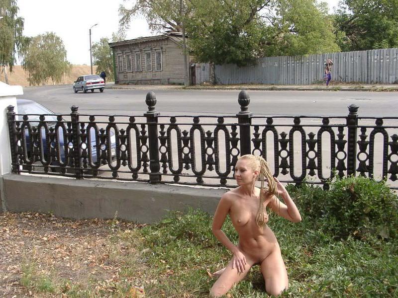 Фото рязанских голых женщин — 10