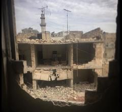 Сирия 16-17
