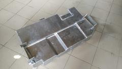 TLC200(LX570) 68 литров с запаской