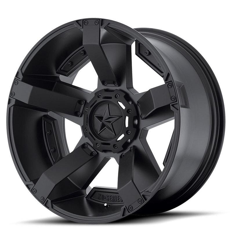 WheelPros_XD811_Flat-Black-kingtyres.ru-1.jpg