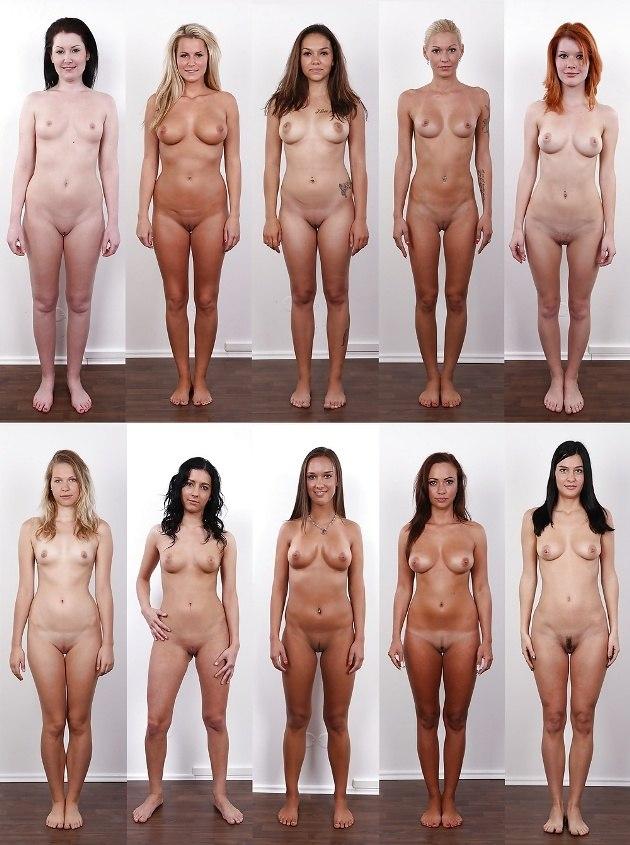 Сборников голых женщин фото