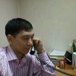 Ержан Сексенбаев