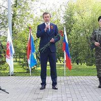 Vadim  Buzhgulashvili
