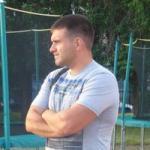 Валерий Князев
