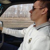 Евгений Рогачёв