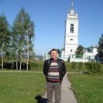 Игорь Шамов