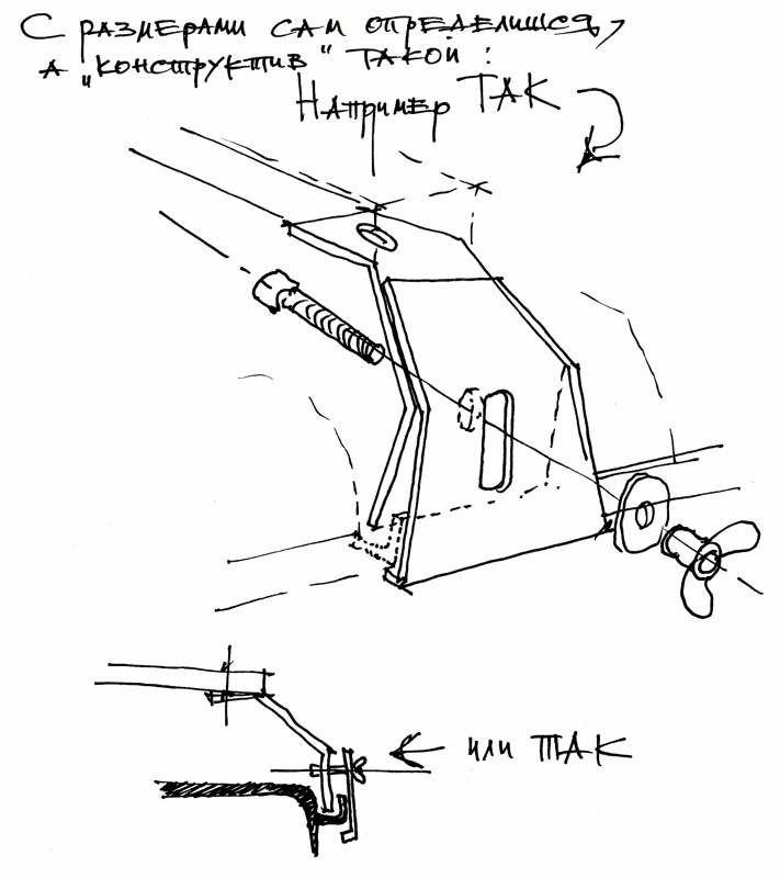 Багажник на рейлинги чертежи