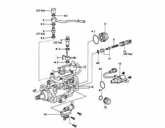 Дизельные Двигатели 0C 0C 0Ct Руководство По Ремонту